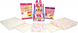 Range Shot - Sweetzone Mallows