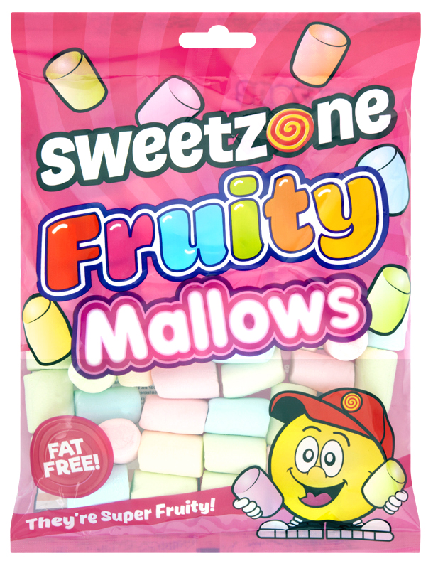 Fruity Mallows Bags