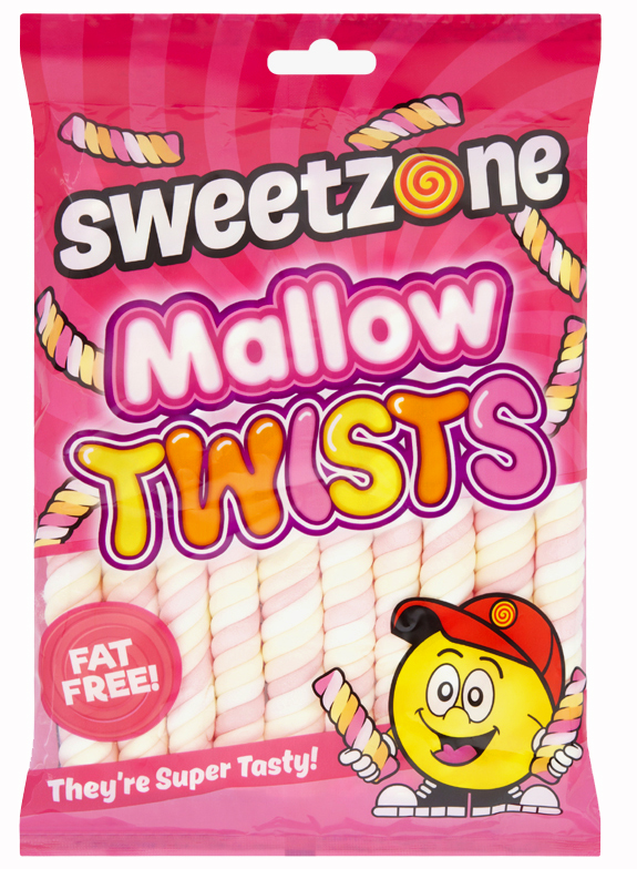 Mallow Twists
